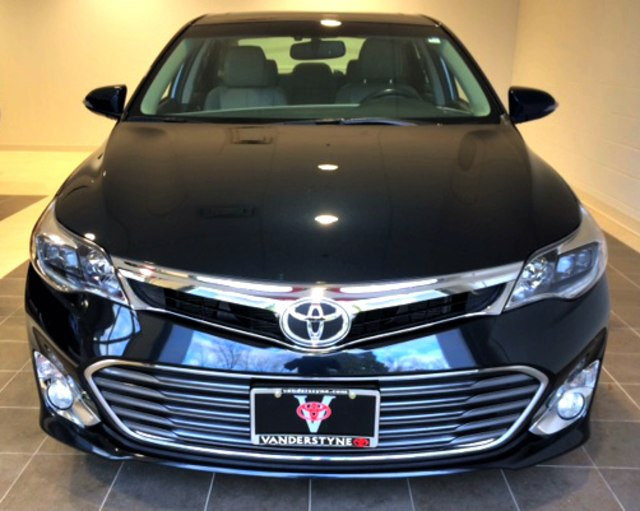 Certified Pre-Owned 2015 Toyota Avalon LTD